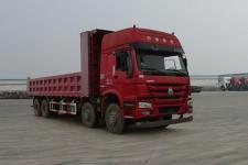 豪沃其它撤销车型自卸车国五339马力(ZZ3317N4667E1)