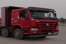 豪沃牌ZZ3317N4667E1型自卸汽車圖片