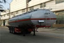 东风牌DFZ9404GYY型运油半挂车图片