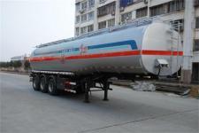 东风牌DFZ9403GYY型运油半挂车图片