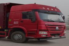 豪沃牌ZZ3257N4647E1型自卸汽车图片