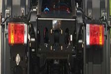 华菱之星牌HN4250B33B8M5型牵引汽车图片