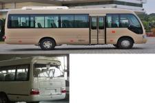 金旅牌XML6729J25型客车图片2