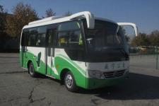 6米宇通ZK6609DG51城市客车