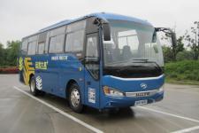 9米海格KLQ6902ZAC5城市客车