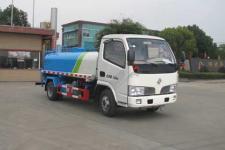 东风福瑞卡5吨洒水车价格