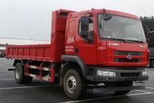 乘龙其它撤销车型自卸车国五180马力(LZ3121M3AB)