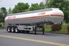 通华12.8米33.6吨3轴铝合金运油半挂车(THT9403GYYD)