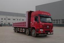 豪沃其它撤销车型自卸车国五339马力(ZZ3317N4267E1)