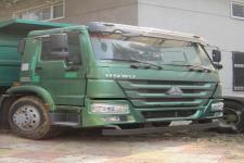 豪沃牌ZZ3317N3567E1型自卸汽车图片