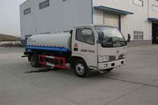 东风多利卡5吨洒水车厂家直销价格