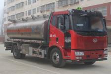 CLW5161GYYLC5铝合金运油车