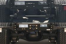 陕汽牌SX3310DB456A型自卸汽车图片
