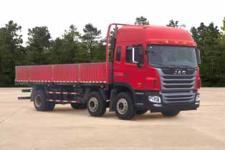 江淮国五其它撤销车型货车252马力15205吨(HFC1251P1K4D54S5V)