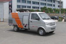 國五東風微型路面清洗車價格