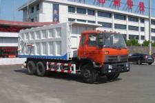 国五东风压缩式对接垃圾车配置价格