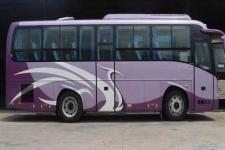 金旅牌XML6857J15E型客车图片2