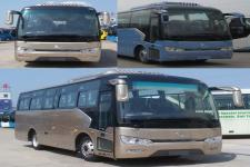 金旅牌XML6827J15NZ型客车图片2