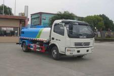 东风国五9吨洒水车价格