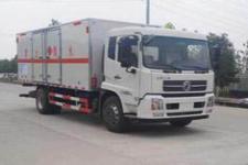 大力牌DLQ5180XQY5型爆破器材运输车