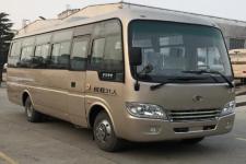 7.7米|牡丹客车(MD6768KD5)