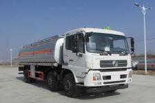 东风天锦15-18吨油罐车运油车价格