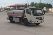 东风7吨8吨流动加油车报价