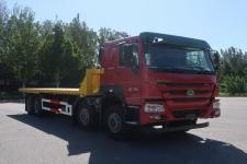 宏昌天马其它撤销车型平板自卸车国五339马力(HCL3317ZZN46P8L5)