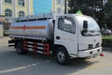 東風小多利卡5噸流動移動加油車價格
