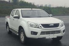 江西五十铃国五微型多用途货车0马力485吨(JXW1033BSB)