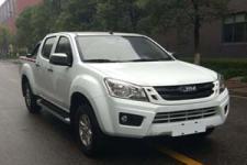 江西五十铃国五微型多用途货车0马力485吨(JXW1033BSBA)