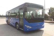 8.2米|安达尔纯电动城市客车(AAQ6820EV)