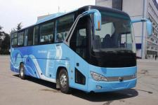 11.3米|宇通纯电动客车(ZK6119BEVQZ51)