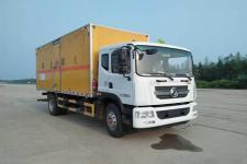 东风多利卡排半爆破器材运输车厂家直销13908665735