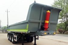 向红8.6米31.8吨3轴自卸半挂车(YCG9400Z)