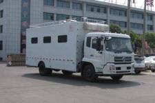 國五東風天錦野外宿營車廠家直銷價格最低質量有保障
