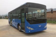 8.2米|跃迪纯电动城市客车(SQZ6820EVG)