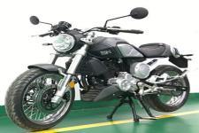 可人KR250-5型兩輪摩托車