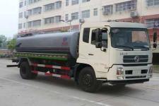 国五东风天锦15吨洒水车厂家直销价格
