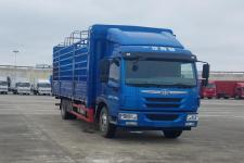 解放牌CA5168CCYP40K2L7E5A85型仓栅式运输车图片