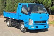 解放其它撤销车型自卸车国五80马力(CA3040K3LE5-1)