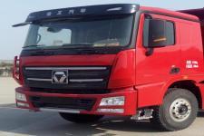 徐工牌XGA5310CCYW5型仓栅式运输车图片
