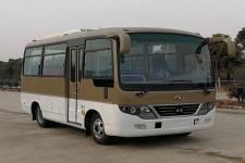 6米钻石SGK6605GK02城市客车