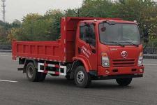 三龙龙江其它撤销车型自卸车国五116马力(CZW3041-E5)