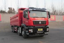 汕德卡牌ZZ3316N426ME1型自卸汽车