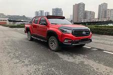 庆铃(繁体)国五微型多用途货车0马力485吨(QL1030ADCW)