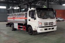程力威牌CLW5141GYYE5型运油车