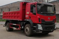 乘龙其它撤销车型自卸车国五180马力(LZ3122M3AB)