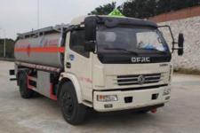 东风多利卡8吨加油车价格