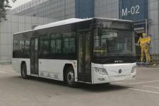 10.5米|福田纯电动城市客车(BJ6105EVCA-39)